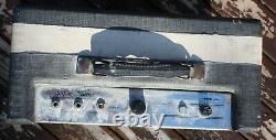 1962 Supro Super guitar AMP vintage for repair or retrofit RARE