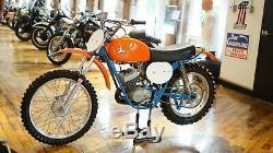 1974 Hodaka SUPER COMBAT