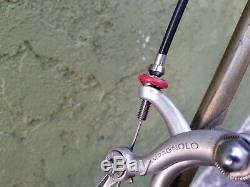 48cm VINTAGE rare size CINELLI SUPER CORSA CAMPAGNOLO