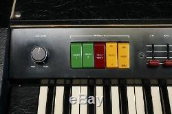 Ace Tone / Roland GT-2 Rare Vintage Combo Organ From 1975 240V