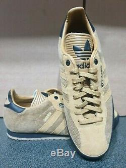 Adidas consortium super samba vintage rare deadstock uk9.5