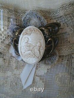 Antique Victorian Bodice Rare
