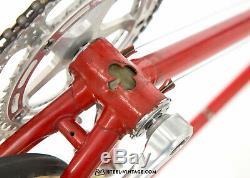 Colnago Super 1970 Very Rare Vintage Bicycle Steel