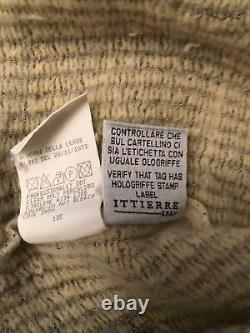 Dolce&Gabbana Vintage Knit Top. Rare. Made In Italy
