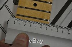 Fender Precision Bass 1951 Vintage One Piece Maple Neckfatuprofilesuper Rare