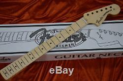 Fender Stratocaster Vintage 1972 Maple Neckfits 1972-79 Stratsraresuper Price