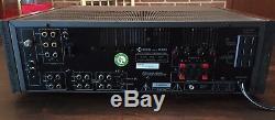 KYOCERA R-861 Vintage Amplifier / Reciever Made In Japan Super Rare