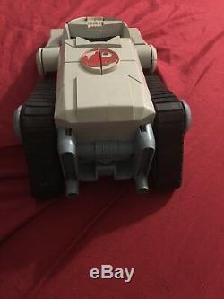 Lot Vintage LJN Thundercats Thundertank 100% complete Super RARE 1985
