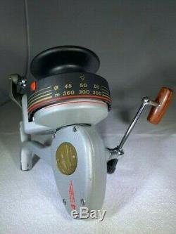 Mitchell 498X Pro 30th Anniv Reel Super Rare