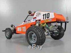New Rare Vintage Open Box Tamiya XB Buggy Champ 2009 84163 Shelf display