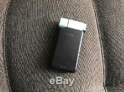Nokia N Series N93i Violet (Unlocked) Smartphone SUPER RARE VINTAGE