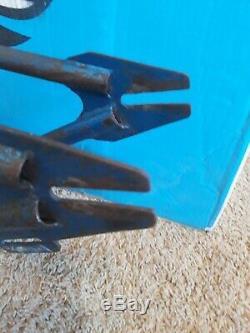 Old school bmx Racer's X Super X Frame Mongoose Webco Dg Redline Rare Vintage se