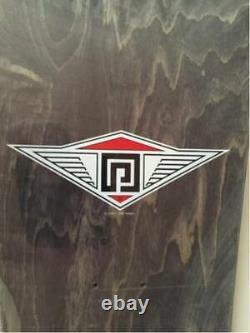 Powell Peralta Steve Cavalero Old Vintage Skateboard Deck Super Rare 90s