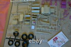Pyro Laramie Stage Ghost Model Kit SUPER RARE complete