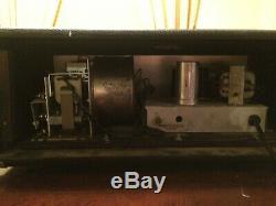 RARE! TEL RAY Super Organ Tone Vintage echo delay TELRAY near Mint condition