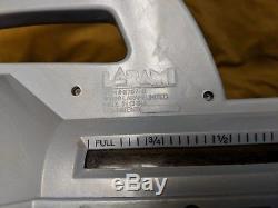 RARE VTG Larami 1996 Super Soaker CPS-2000 Pressure Water Gun no Strap
