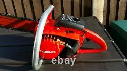 RARE Vintage/Collectable HOMELITE Super XL Automatic 1980s Chainsaw 20 BAR