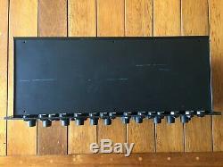 RSF Kobol Expander. Super Rare Vintage Analog Synth. Extensive Control Voltages