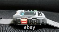 Rare CASIO Vintage JG-200 Super Cyber Cross Game Watch from Japan Free Shipping