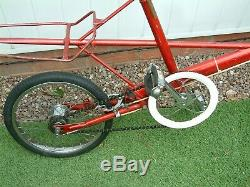 Rare Vintage Moulton Mini 3 Speed Possibly a Super 4 Fully Functional