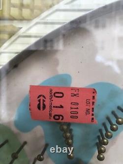 Rare Vintage Nishijin Sofia Pachinko Pinball Machine Shiroi Kamome Super DX