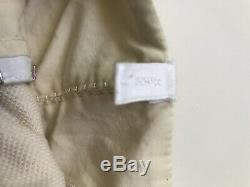 Rare Vtg Balenciaga Striped SS2003 Top XS 36