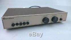 SUPER RARE SONDEX S230 Vintage Amplifier FROM THE 1970'S MADE IN THE UK
