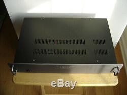 SUPER RARE VINTAGE CARVER (M-4.0t) MAGNETIC FIELD POWER AMPLIFIER AMP EXCELLENT