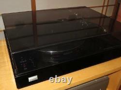 Sansui SR-929 Super Rare Vintage Turntable 80s. Japan