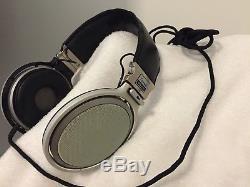 Sansui SS-100 Super Rare Omni-Dynamic Vintage Japan Headphones