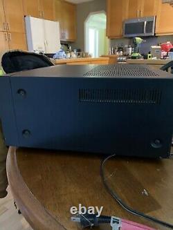 Sansui Vintage Super Integrated AM/FM Stereo Tuner TU-X1, Very Rare