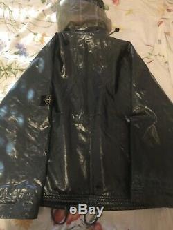Stone Island Jacket Vintage Massimo Osti 1984 Super Rare Archive Pari Al Nuovo