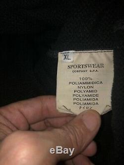 Stone Island Kevlar Vintage Massimo Osti Prezzo Non Trattabile Super Rare