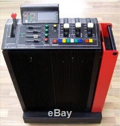 Super Rare Vintage Emt 251 Reverberation System 1981