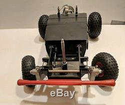 Super Rare Vintage Kyosho Robbe Toyota Hi Lux 82