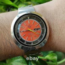 Super Rare Vintage Seiko 5 Sports 6119-6400 Automatic