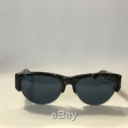 Super Rare Vtg Jean Paul Gaultier 90s Logo Sunglasses 56-8205