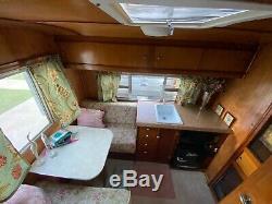 Super rare! 1949 SPACE AERO vintage travel trailer camper Shasta Airstream