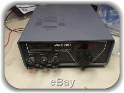 Super rare Dentron MLX QRP SSB/CW Transceivers (Three) Vintage prototypes