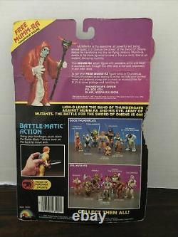 Thundercats Grune The Destroyer Ljn Vintage 1986 Moc New Evil Mutantsuper Rare