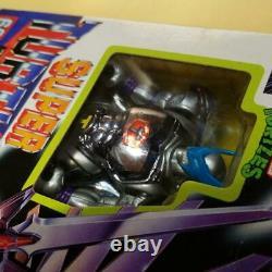 Turtle Saint Mutant Ninja Turtles Superman Legends Super Turtles vintage rare