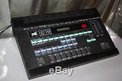UNIQUE SUPER RARE RSF SD-140 VINTAGE Drum Machine TR808 909 killer