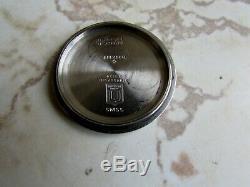 Universal Geneve Polerouter Super Gold & Steel Rare Cal 1-69 Nice