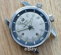 VINTAGE 1960's Rare Pontiac Hydraulica 20 Super Compressor Wristwatch