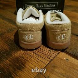 VTG 90's Airwalk Jason Lee Classic Skate Shoes Sneakers 7 Super Rare Iconic