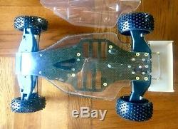 Very Rare Vintage Yokomo NM 94WCS YZ10 Super Dogfighter New assembled product