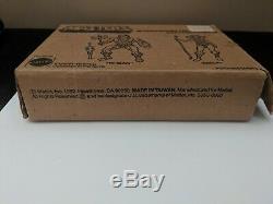 Vintage 1982 JCPENNEY MOTU He Man Teela 2 pack MIB Super RARE! Mattel