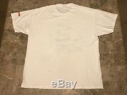 Vintage 90s Super Mario 64 Nintendo 64 Toysrus Promo T-Shirt Adult Size XL RARE