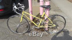 Vintage Araya Ladies 10 Speed Bike Super Rare