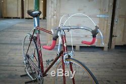 Vintage Ephgrave No 1 Super Bicycle Rare 531 Simplex GB Campagnolo Maes Eroica